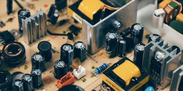 Sensors in Industrial automation
