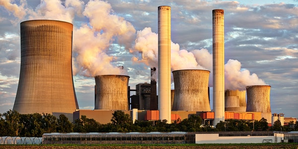 Why automation is important in power plants