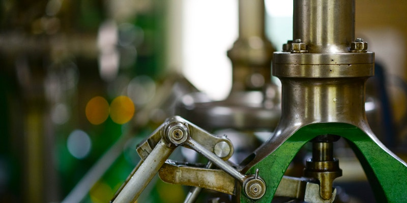 Difference between the Process Control and Industrial Automation?